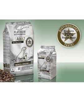 Platinum hundefoder Iberico - Platinum hundefoder - Online salg af hundefoder fra Platinum - 70% kød