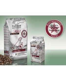 Platinum hundefoder Kylling - Platinum hundefoder - Online salg af hundefoder fra Platinum - 70% kød