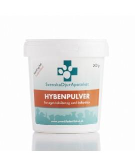 Hybenpulver 500 gram Svenska Dyre Apotekets Hybenpulver  - 1